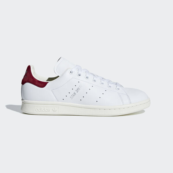 Stan Smith Shoes Λευκό AQ0887