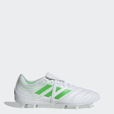 75c0f930e61206 adidas - Copa Gloro 19.2 Firm Ground Boots Ftwr White   Solar Lime   Ftwr  White ...