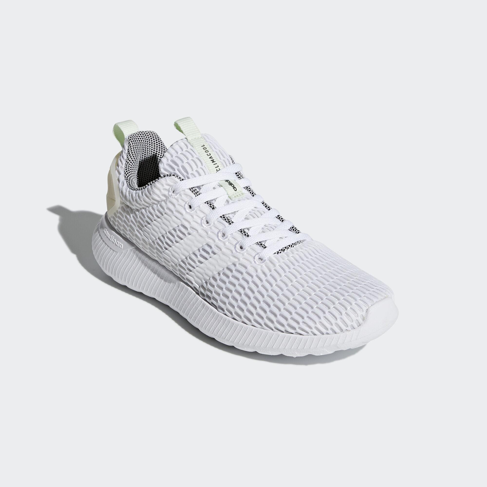 Adidas sapatos cloudfoam Lite Racer CC Branco Adidas MLT