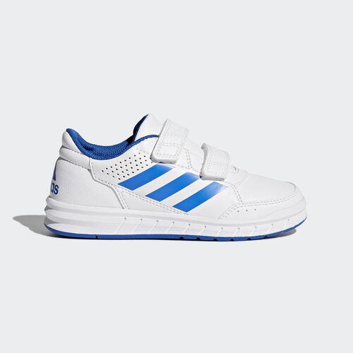 adidas - AltaSport Shoes Footwear White/Blue BA9525