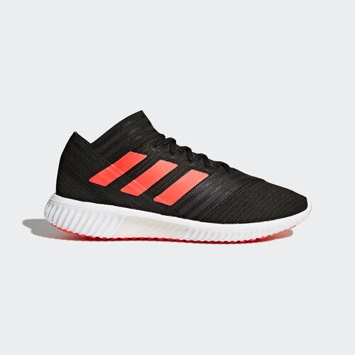 adidas - Nemeziz Tango 17.1 Trainers Core Black/Solar Red/Ftwr White CP9115