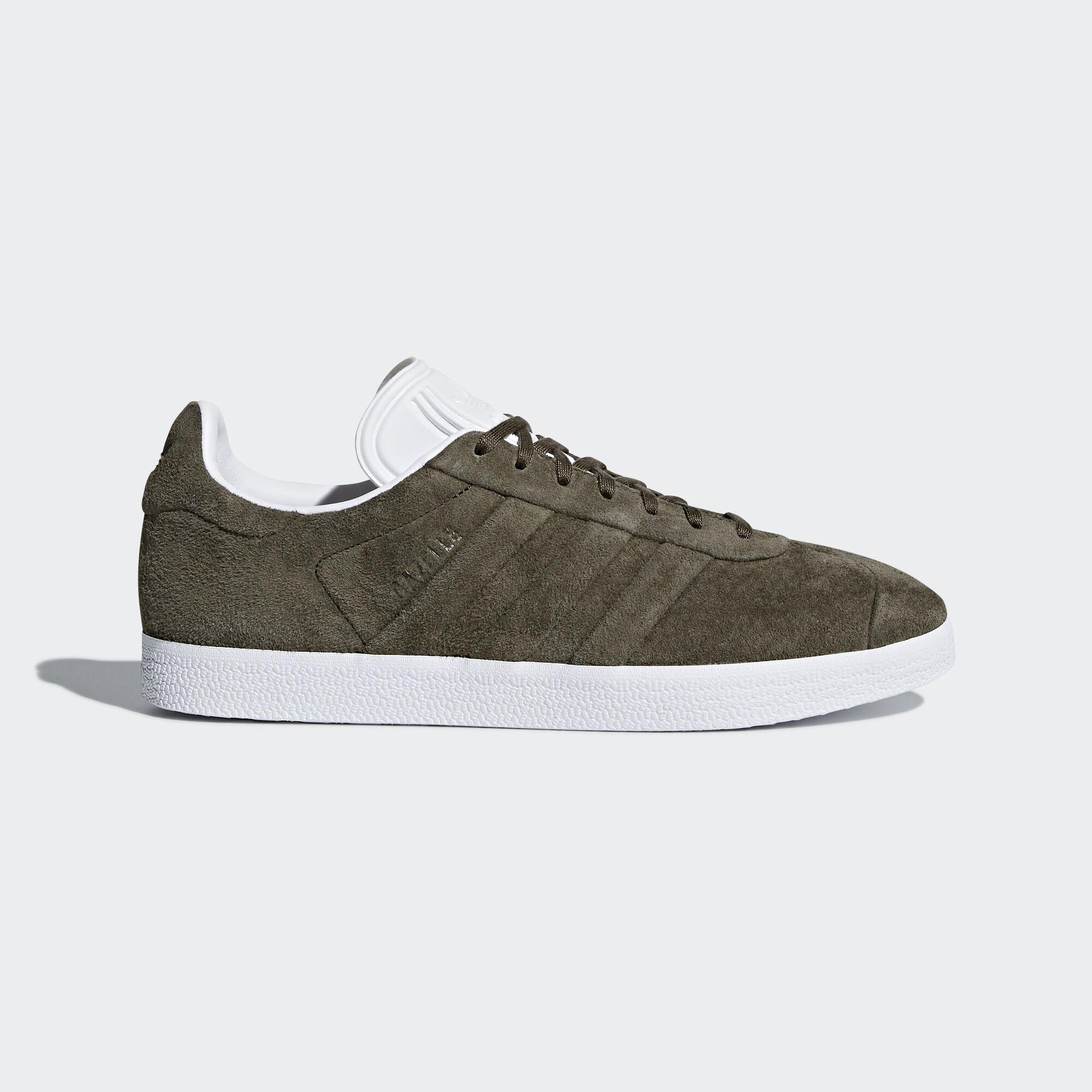 Salida de descuento Adidas Zapatilla Gazelle Stitch and Turn Barato Venta Free Shipping Suministro a la venta UQbAS0RcSo