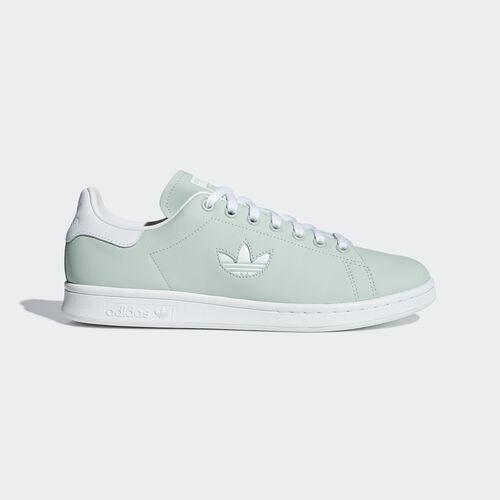 adidas - Stan Smith Shoes Vapour Green / Ftwr White / Vapour Green BD7439