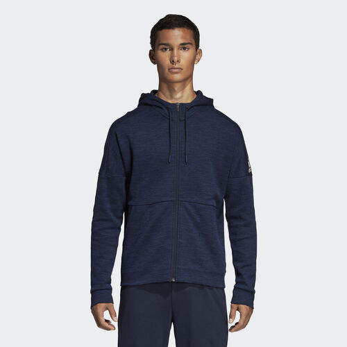adidas - ID Stadium Jacket Legend Ink / Ash Grey DU1136