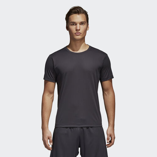 adidas - FreeLift Climachill Tee Carbon CE0818