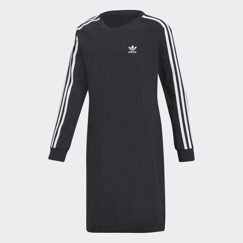 adidas - Trefoil Dress Black / White DH2682