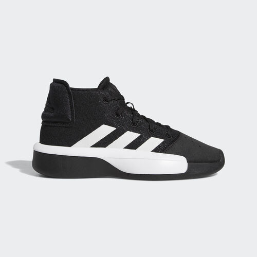 adidas - Pro Adversary 2019 Shoes Core Black / Ftwr White / Grey Four BB9123