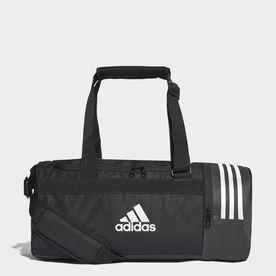 5cfea05c84e5 Convertible 3-Stripes Duffel Bag Small