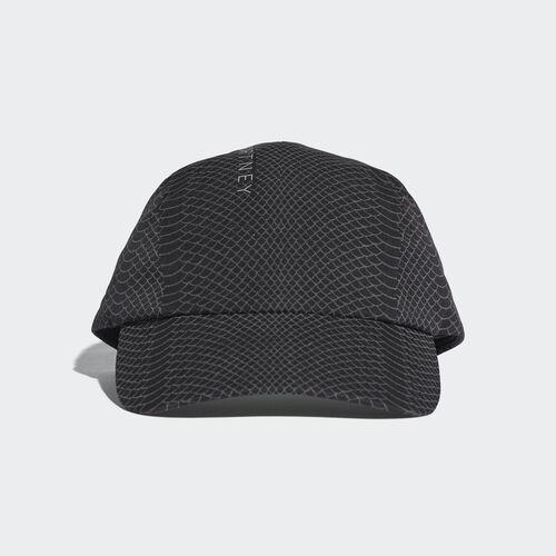 adidas - Run Cap Black / Reflective Silver / Black Reflective CZ7306