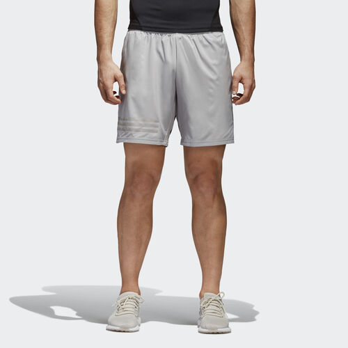 adidas - 4KRFT Climacool Shorts Grey Two CD7808