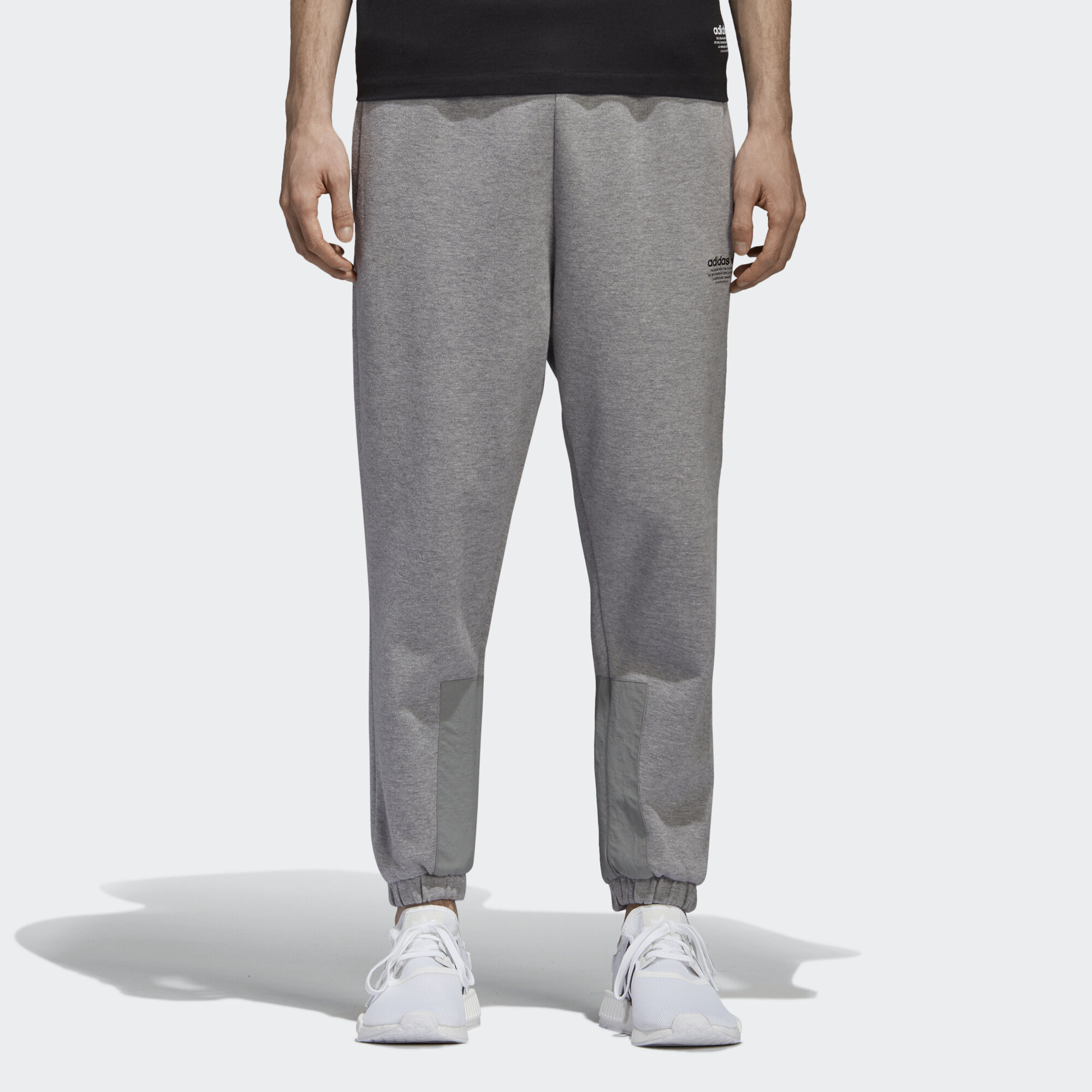 East Grey Pants Sweat Adidas Asiamiddle Nmd nBH11fP