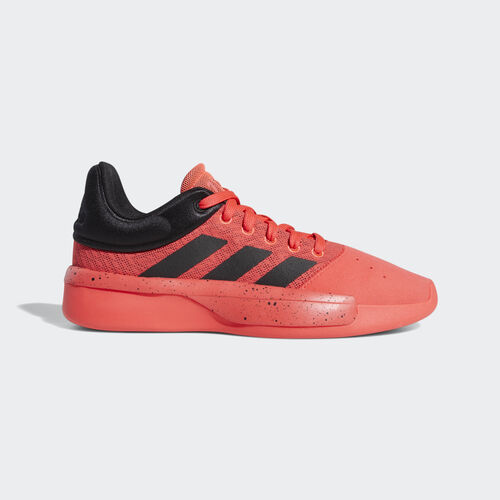 adidas - Pro Adversary Low 2019 Shoes Shock Red / Core Black / Shock Red F36284