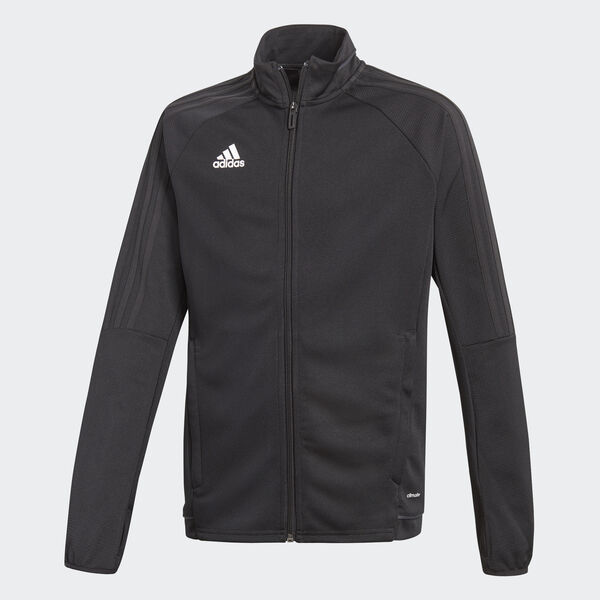Tiro17 Training Jacket Preto BJ9296