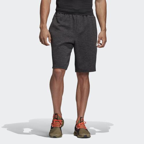 adidas - ID Stadium Shorts Black / Grey Six DU1143