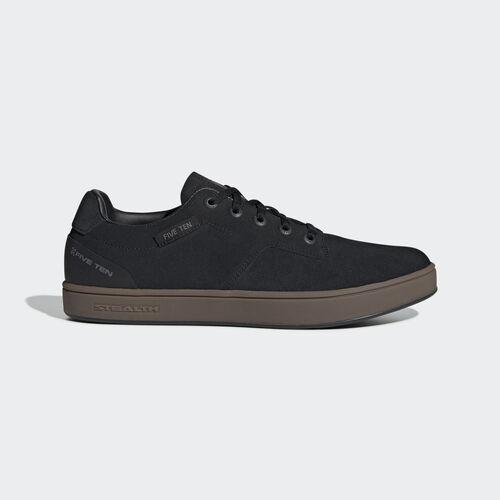 adidas - Five Ten Sleuth Shoes Core Black / Core Black / Gold Met. BC0755