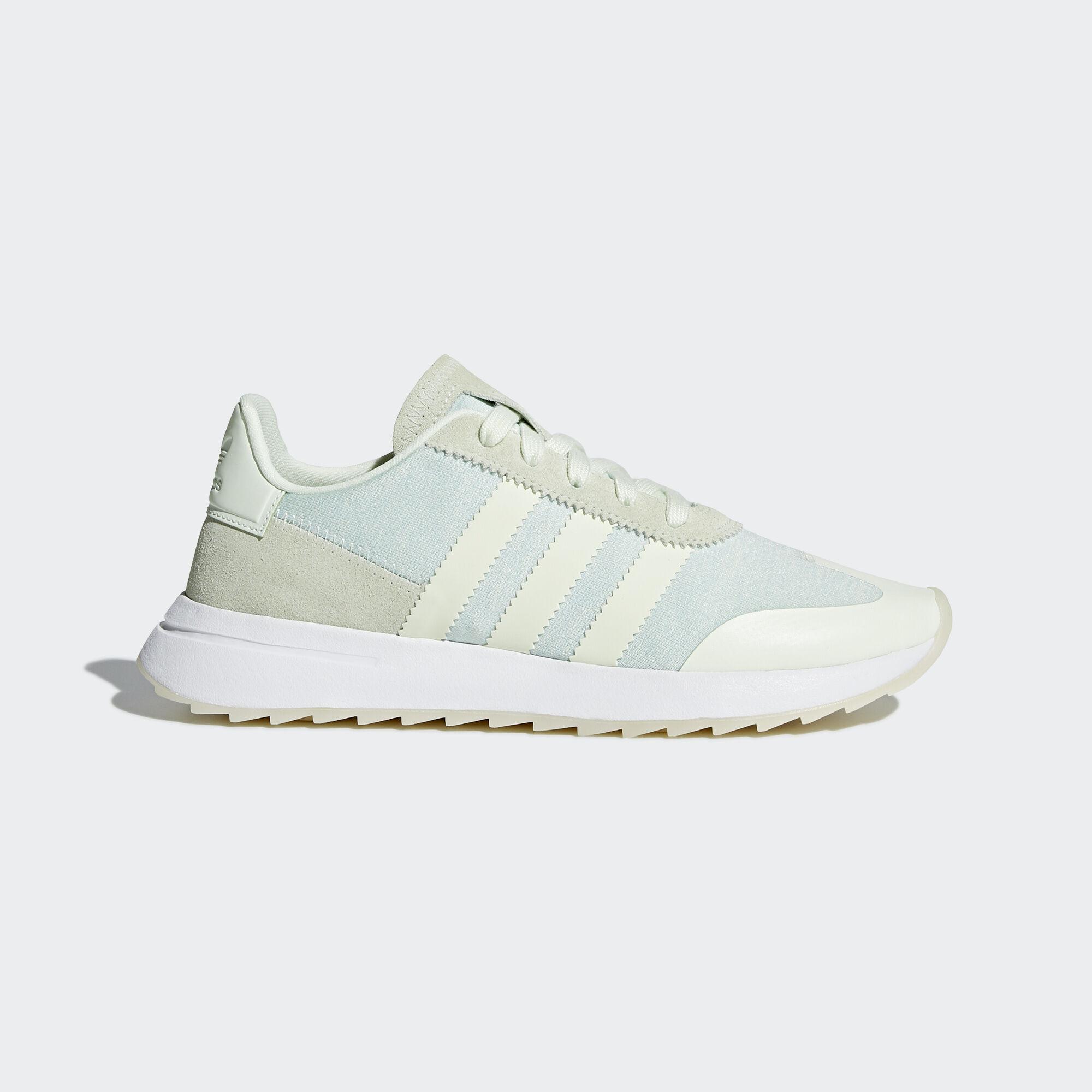 adidas - FLB_Runner Shoes Aero Green/Ftwr White/Ash Green CQ1971. Women  Originals