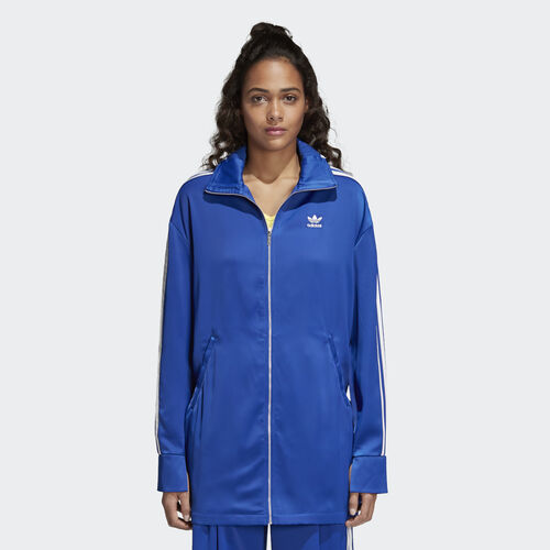 adidas - Fashion League Track Jacket Collegiate Royal CE5496