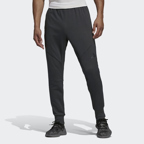 adidas - Prime Workout Pants Carbon DW5387