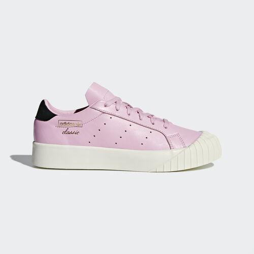 adidas - Everyn Shoes Wonder Pink/Wonder Pink/Core Black CQ2044