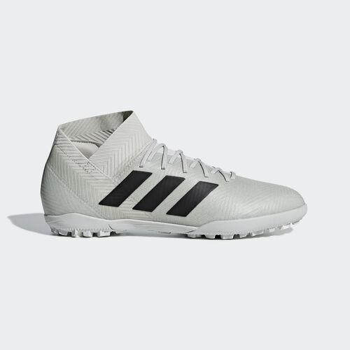 adidas - Nemeziz Tango 18.3 Turf Boots Ash Silver / Core Black / White Tint DB2212