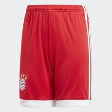 e8e786a5b6 adidas - Calções Principais do FC Bayern München Fcb True Red White AZ7948
