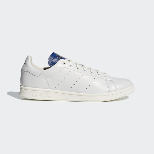 adidas - Stan Smith BT Shoes Ftwr White / Ftwr White / Collegiate Royal BD7689