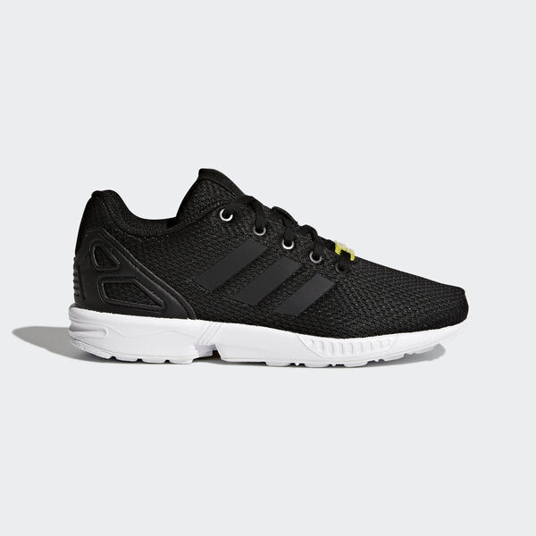 ZX Flux Shoes Preto S76295