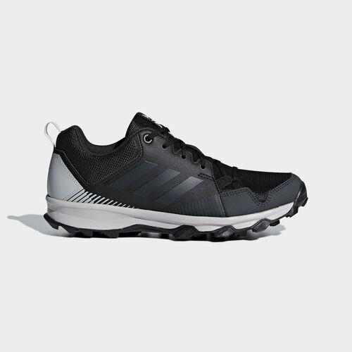 adidas - TERREX Tracerocker Shoes Core Black / Carbon / Ash Green AC7943