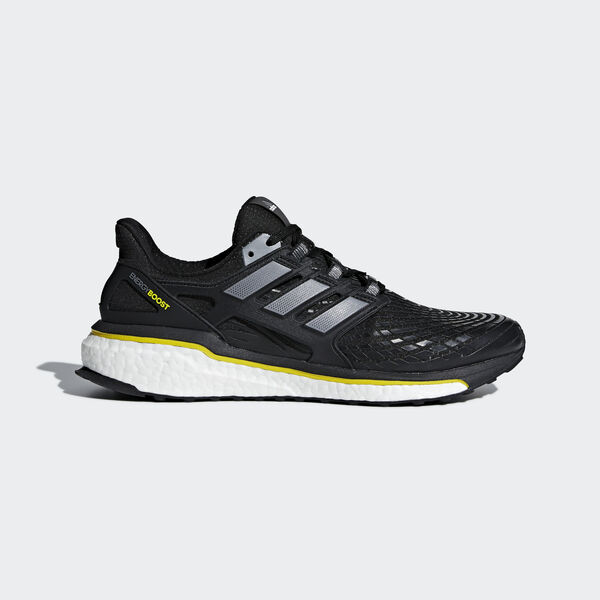 Sapatos Energy Boost Preto CQ1762