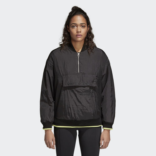 adidas - EQT Jacket Black CE3781
