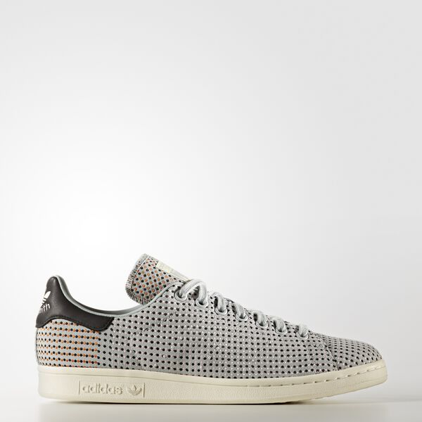 Sapatos Stan Smith Cinzento CM7988