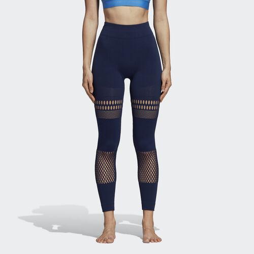 adidas - Yoga Warpknit Tights Night Indigo CZ1741