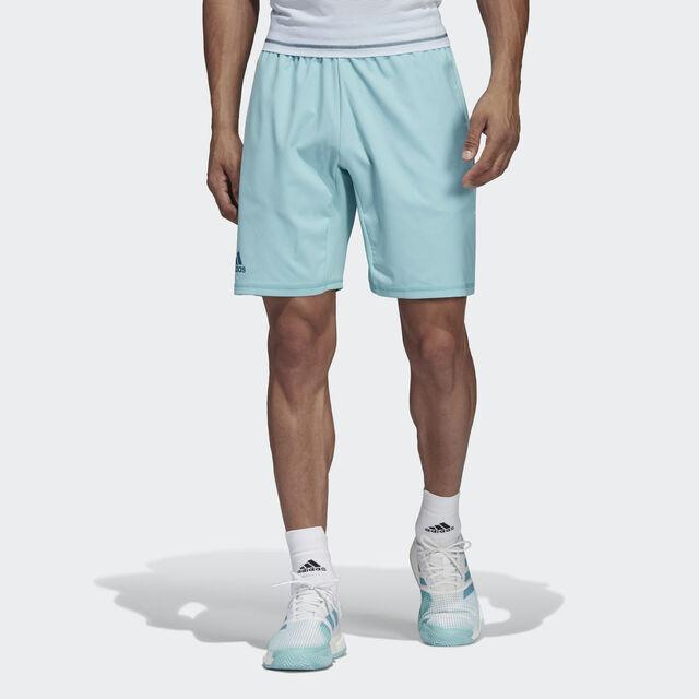 adidas Parley Shorts - Blue | adidas Regional