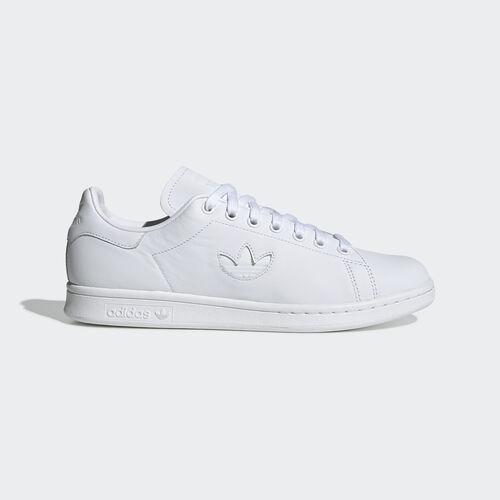 adidas - Stan Smith Shoes Ftwr White / Ftwr White / Ftwr White BD7451