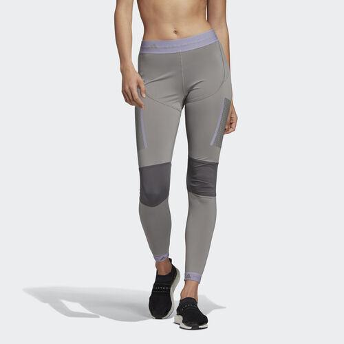 adidas - Run Tights Ch Solid Grey DT9272