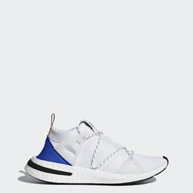 innovative design 79b04 f4bf3 adidas Buty NMDCS1 Parley Primeknit - niebieski  adidas Pola