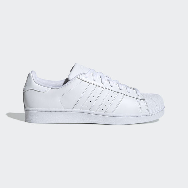 Superstar Foundation Shoes Branco B27136