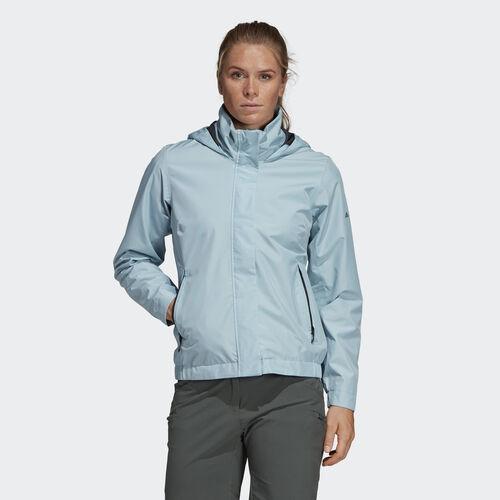 adidas - Ax Entry Jacket Ash Grey DT4181