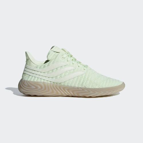 adidas - Sobakov Shoes Aero Green / Aero Green / Light Brown B41967