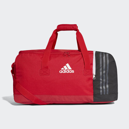 adidas - Tiro Team Bag Medium Scarlet/Black/White BS4739