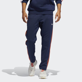 3-Stripes Pants Collegiate Navy / Raw Amber DY7449