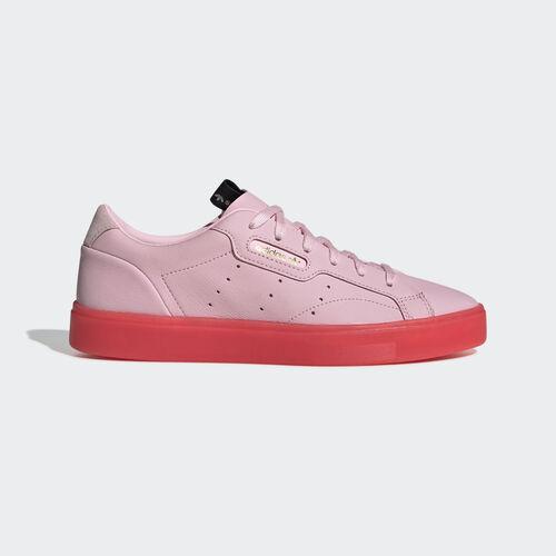 adidas - Sleek Shoes Diva / Diva / Red BD7475