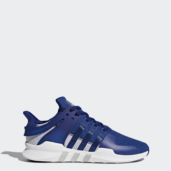 Sapatos EQT Support ADV Azul BY9590