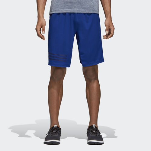 adidas - 4KRFT Gradient Shorts Mystery Ink CX0181