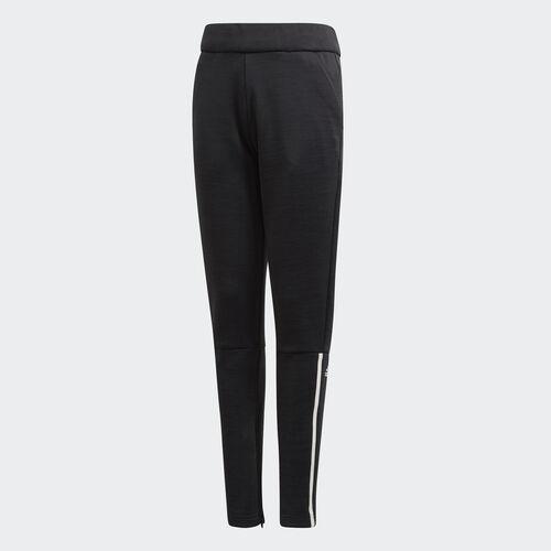 adidas - adidas Z.N.E. 3.0 Pants Zne Htr/Black / White DJ1838