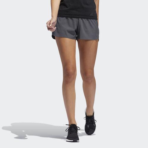 adidas - Supernova Saturday Shorts Grey Six DQ1926