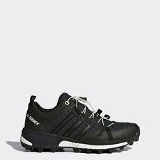 adidas - TERREX Skychaser Shoes Core Black Dark Grey Footwear White BB0945 b416f7be222