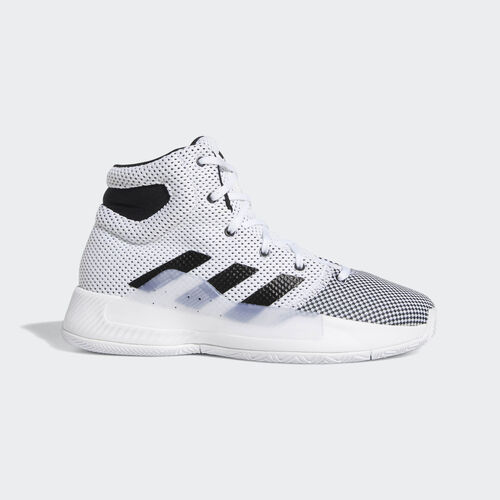 adidas - Pro Bounce Madness 2019 Shoes Ftwr White / Grey Three / Core Black BB8072