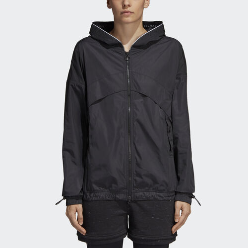 adidas - Athletics Light Jacket Black DP3699