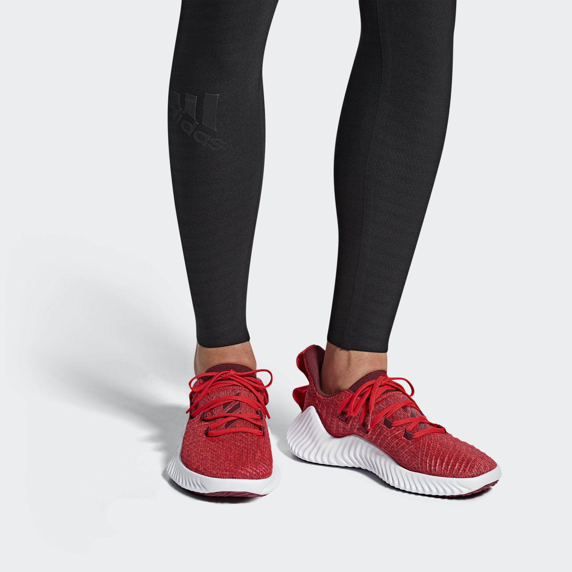 online store 49e32 9bc19 adidas Alphabounce Trainer - Grå  adidas Denmark